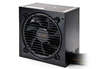 Zdroj be quiet! Pure Power L8 400W 80PLUS Bronze, 2x12Vrails