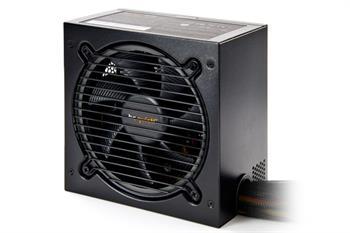 Zdroj be quiet! Pure Power L8 500W 80PLUS Bronze, 2x12Vrails