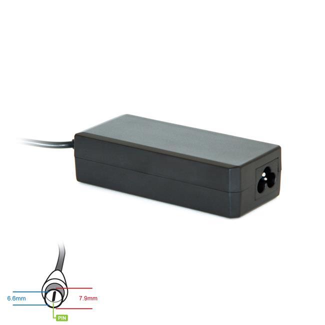 Digitalbox napájecí adaptér pro IBM Lenovo 20V/3.25A 65W, (7.9x5.5 + pin)