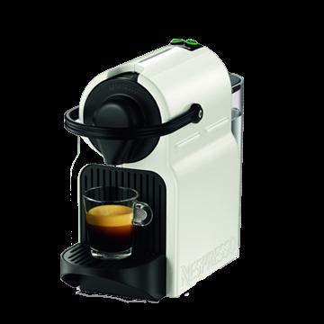 Coffee machine Krups XN1001 Nespresso Inissia   white
