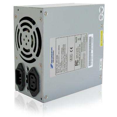 Fortron SPI-250G, PFC, AT PS2, bulk, 250W