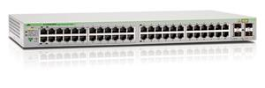 Allied Telesis 48xGB+2SFP POE switch AT-GS950/48PS