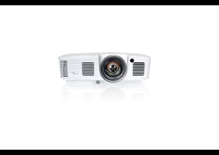 Optoma projektor X316ST (FULL 3D, XGA, 3 400 ANSI, 20 000:1, HDMI, 2x VGA)
