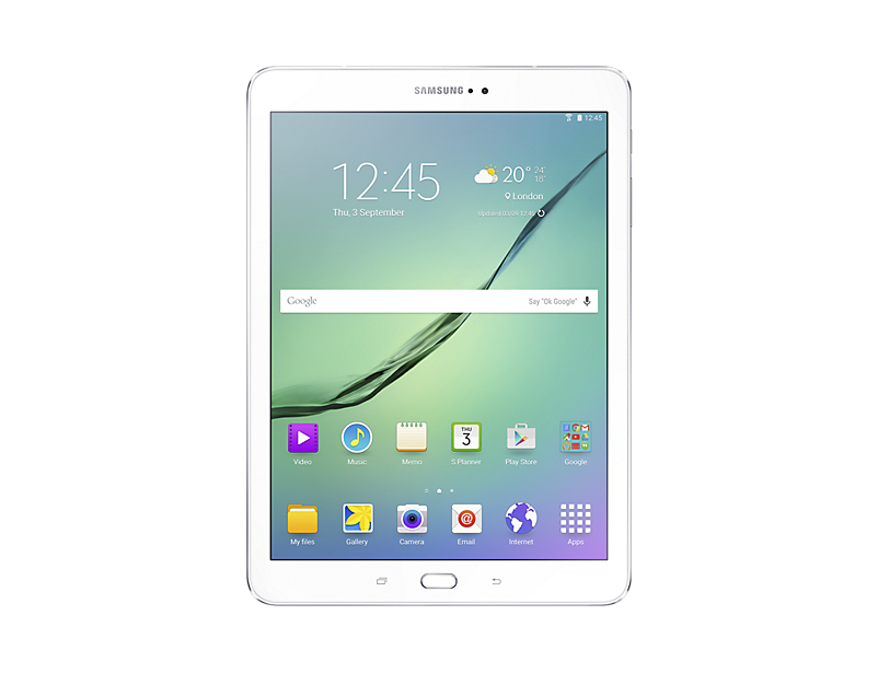 Samsung Galaxy Tab S 2 9.7 SM-T819 32GB LTE, White