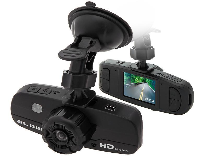 BLOW BLACKBOX F260 kamera do auta