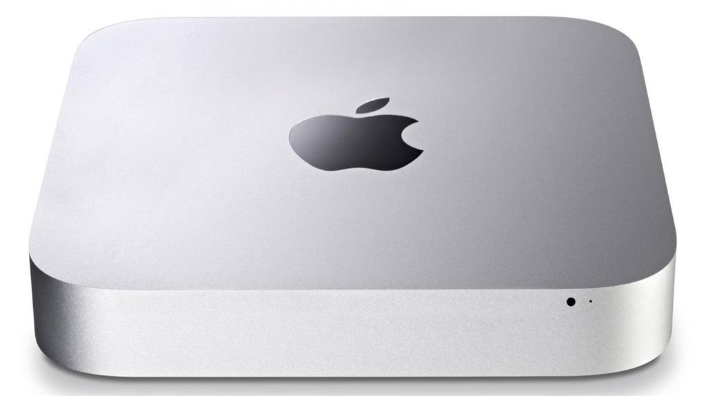 Mac mini i5 2.8GHz/8GB/1TB Fusion/Iris Graphics