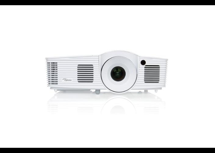 Optoma projektor HD28DSE ( XGA, FULL 3D, 3 000 ANSI, 30 000:1, 2X HDMI, 10W speaker)