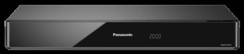 Panasonic DMR-EX97SEGK black