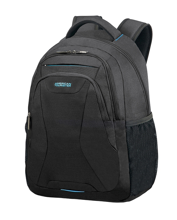 American Tourister AT Work Laptop Backpack 15,6´´ Black