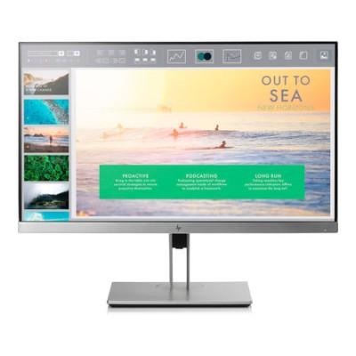 "HP EliteDisplay LED LCD E233 23"" IPS/1920x1080/1000:1/5ms/250cd/VGA,DP,HDMI,USB/ 3/3/0"