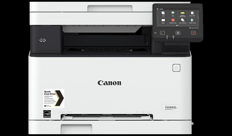 Canon i-SENSYS MF631Cn - PSC/A4/LAN/SEND/colour/18ppm