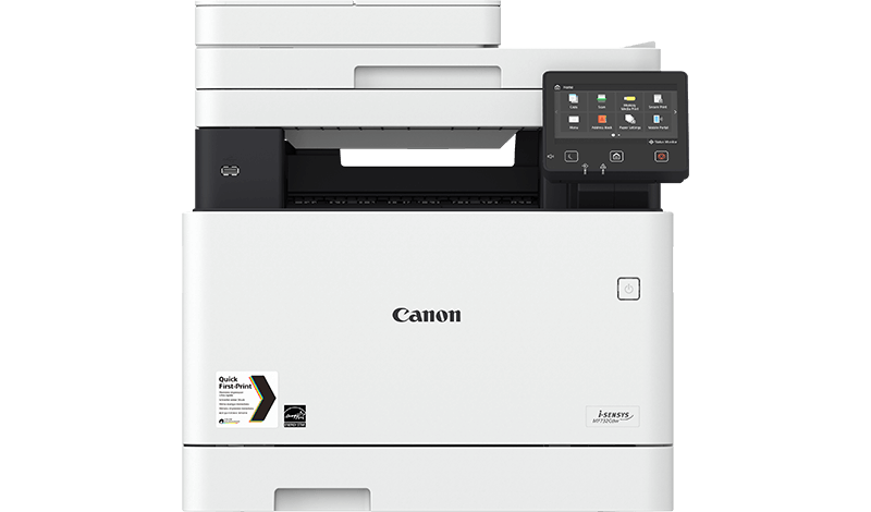 Canon i-SENSYS MF732Cdw- PSC/A4/WiFi/LAN/SEND/ADF/duplex/PCL/colour/27ppm