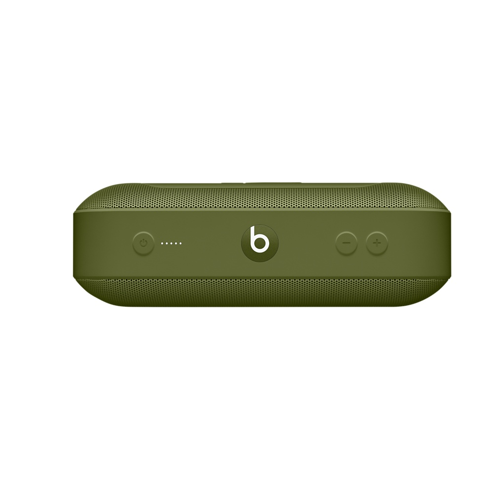 Beats Pill+ Speaker -NC- Turf Green