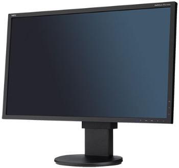 NEC LCD EA244WMi 24,1'' LED IPS,5ms,VGA/DVI/HDMI/DP,repro,1920x1200,HAS,pivot,č