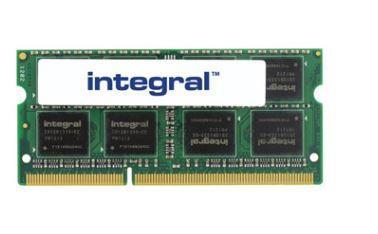 INTEGRAL 8GB 1600MHz DDR3 CL11 SODIMM 1.5V