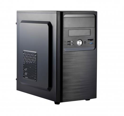 PC case Spire TRICER 1411 Black