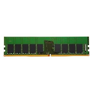 Memory dedicated Kingston 16GB DDR4-2400MHz ECC Module