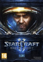StarCraft 2 Wings of Liberty CZ