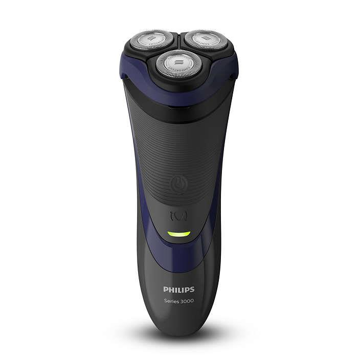Shaver Philips S3120/06 Series 3000
