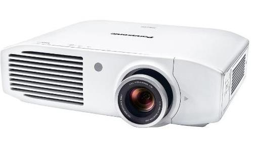 Projector Panasonic PT-AH1000; LCD; Full HD (1080p); 2800 ANSI; 50000:1; HDMI