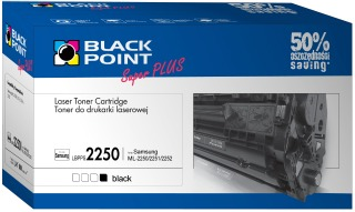 Toner Black Point LBPPS2250 | Black | 6800 p. | Samsung ML-2250D5