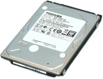 Toshiba HDD 2.5'' 1TB, SATA/300, 8MB cache, 5400RPM