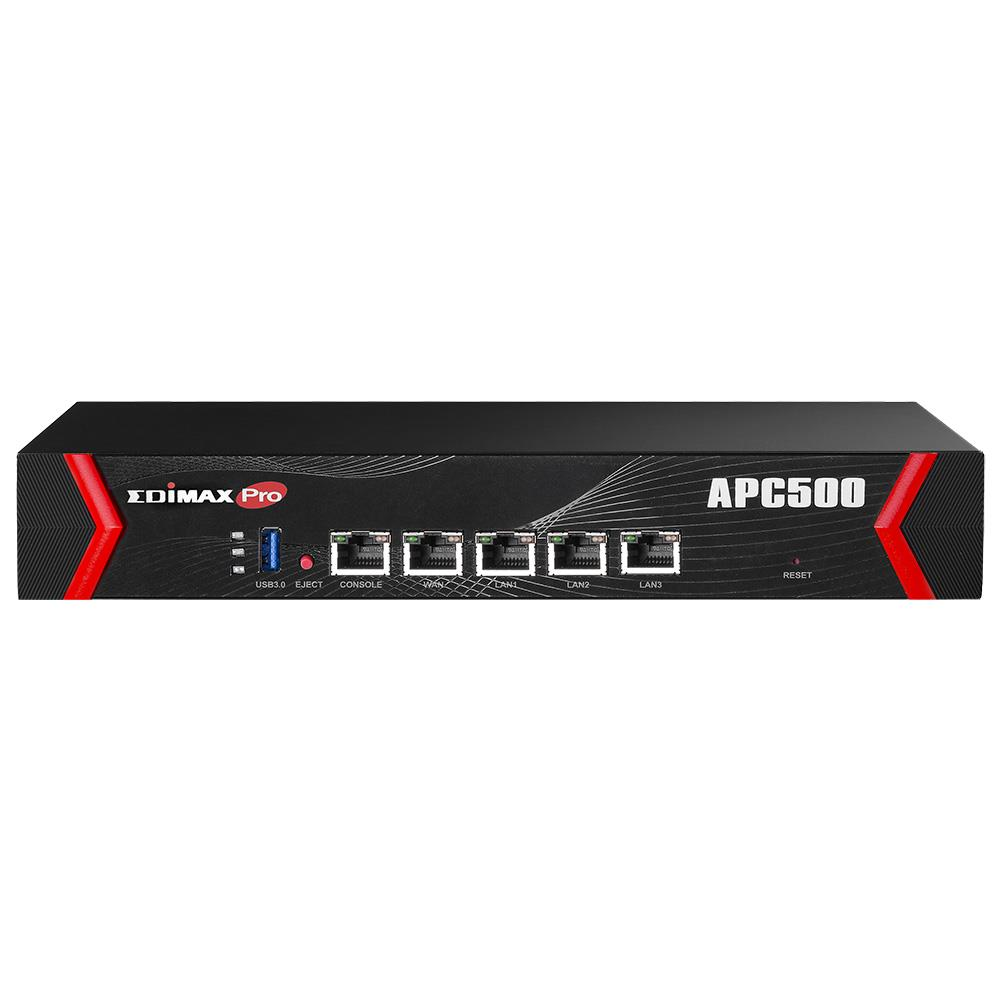 Edimax APC 500 Wireless Acess Point Pro series Controller