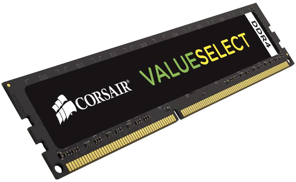 Corsair ValueSelect 8GB 2133MHz DDR4 CL15 1.2V
