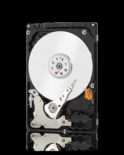 Hitachi Travelstar Z5K500.B, 2.5'' 500GB, SATA/600, 5400RPM, 16MB cache, 7 mm
