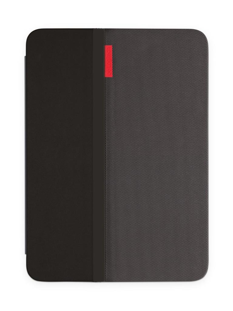 Logitech AnyAngle Protective case for all iPad mini models - Black