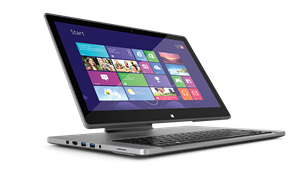 "Acer Aspire R7-571G-7353121Tass i7-3537U/15,6""FHD ultraslim IPS Touch/GT 750m/4+8GB/1000GB HDD/webcam/4cell/W8"