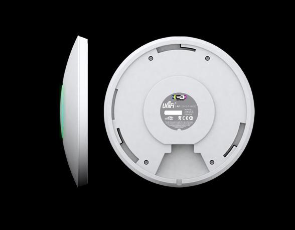 Ubiquiti UniFi AP Long Range, vnitřní accesspoint MIMO 2,4GHz
