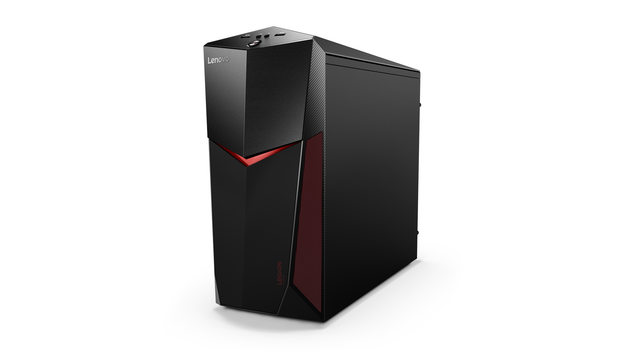 Lenovo Legion Y520T-25IKL ES i5-7400 3,50GHz/8GB/1TB/GeForce 3GB/DVD-RW/WIN10 90H70059MK