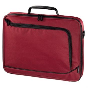 """Hama brašna na notebook Sportsline Bordeaux, 40 cm (15.6""""), červená"""