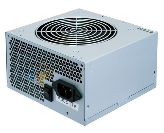 Chieftec PC skříň UNI BD-02B-U3-350S8, zdroj 350W (GPA-350S8)