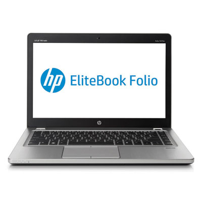 "HP Folio 9470m 14"" i3/4GB/120GB SSD/Win 7/10"