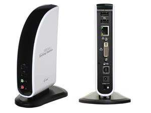 i-Tec USB2.0 Docking Station Advance DVI Video
