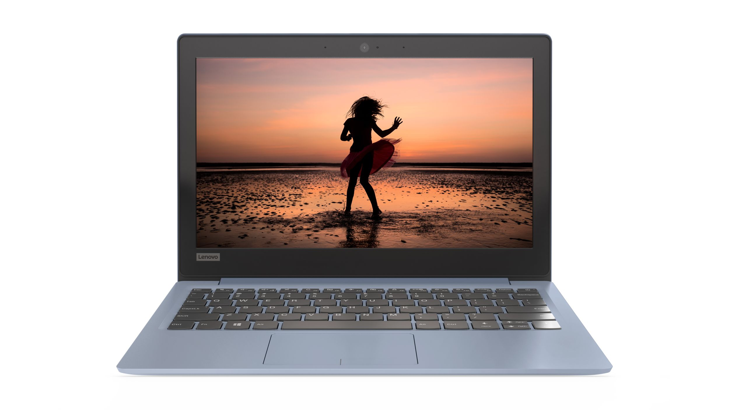 """Lenovo IdeaPad 120S-11IAP Celeron-QC N3450 2,20GHz/4GB/eMMC 32GB/11,6"""" HD/AG/WIN10 modrá 81A40056CK"""