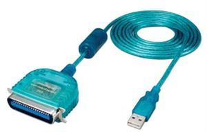 i-Tec USB/Paraller port adaptér