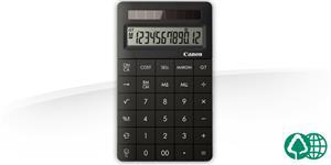 Canon kalkulačka X Mark II černá