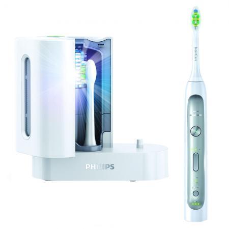 Zubní kartáček Philips HX9170/10 Sonicare FlexCare