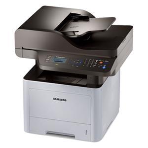 Samsung SL - M3870FW,A4,38ppm,1200x1200dpi,256Mb,PCL+PS,USB,ethernet,wifi,duplex,ADF,fax