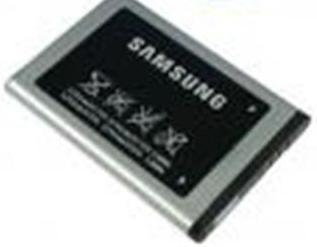 Samsung baterie 2600 mAh EB-B600BEB pro Galaxy S4 (i9505) a Galaxy S4 Active (i9295)