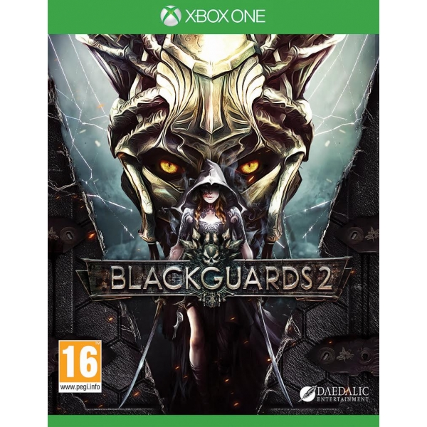 XBOX ONE - Blackguards 2