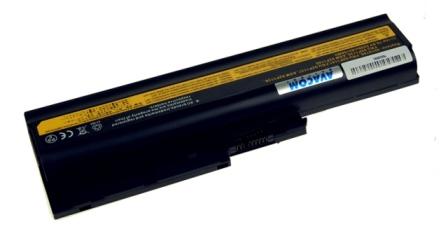 Náhradní baterie AVACOM IBM ThinkPad R60/T60/Z60 Li-ion 10,8V 7800mAh/84Wh