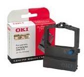 Oki Páska do řádkových tiskáren - modelů MX1100/1150/1200 a MX8100 a vyšší, CRB na 30.000 stran