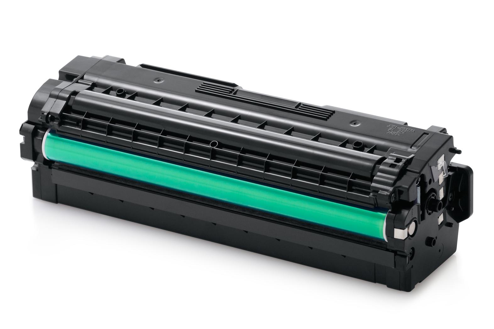 Samsung toner CLT-K506L/ELS pro CLP-680,CLX-6260 černý 6000 stran