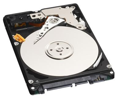 "WD SCORPIO BLACK WD7500BPKX 750GB SATAIII/600 16MB cache, 2.5"" AF ,9,5mm"