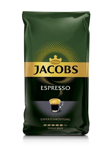 Jacobs ESPRESSO zrno 1 kg