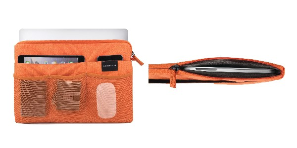 "Crumpler The Geek 13"" Supreme - orange"